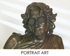 portraitart
