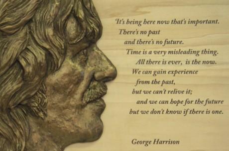 GeorgeHarrisonPlaqueFeature