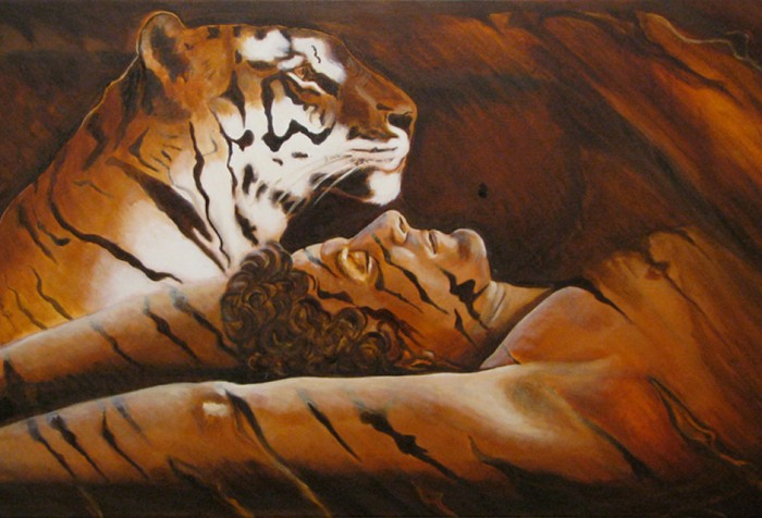 Dream of the Tiger