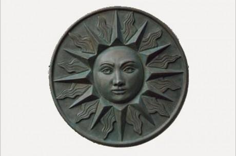 SunPlaque