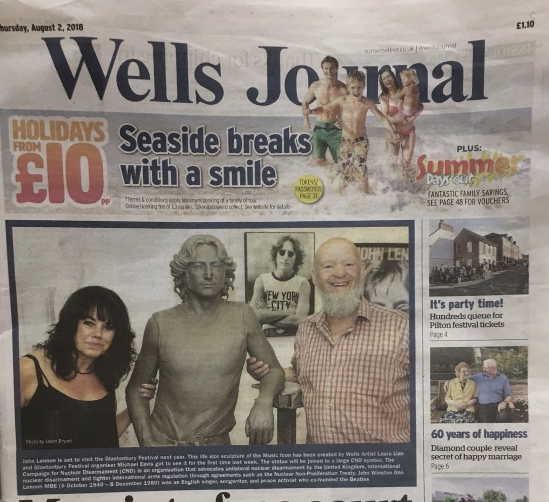 Wells Journal